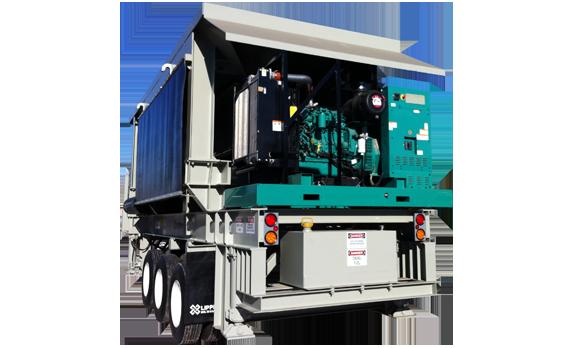 rear diesel gen.