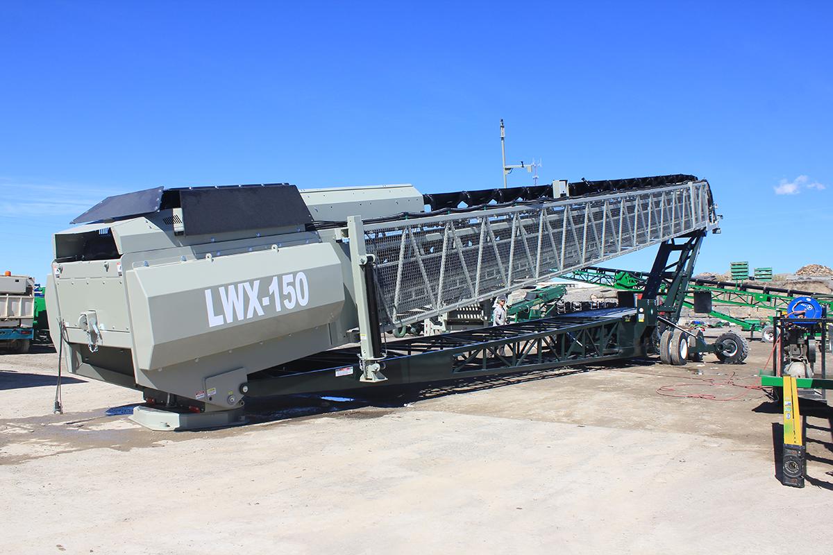LWX150 1